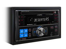CD Player Alpine Vehicle Car Stereos & Head Units