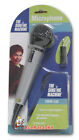 Blue Karaoke Microphones