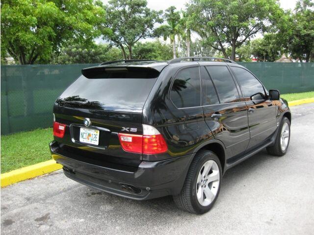 Bmw X5 3.5i. 2006 BMW X5 SPORT CPO 6Y/100K