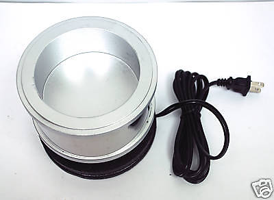1pc 10cm Soldering Pot Solder Melt Ac220v 500w Kc-100b Taiwan