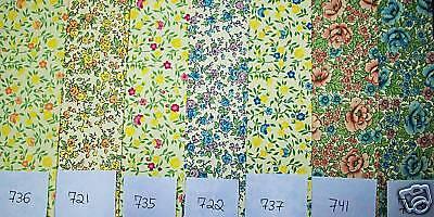 Carta Varese Buntpapier Überzugspapier  Vorsatz 5 Bogen sortiert