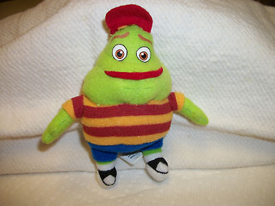 New MUCINEX 'MINI MELTS' DOLL-HE'S SO CUTE-EBAY'S ONLYFREE SHIPPING HERE!
