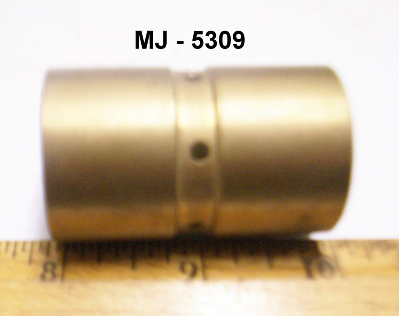 Bronze Bushing Sleeve