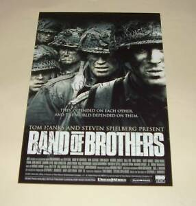 BAND-OF-BROTHERS-CAST-X3-PP-SIGNED-12-X8-POSTER-N2