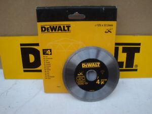 DEWALT-DT3736-125MM-5-ANGLE-GRINDER-DIAMOND-TILE-CUTTING-DISC-No4