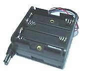 Battery power pack for fish finder locater fishing 12v ebay for Battery powered fish finder