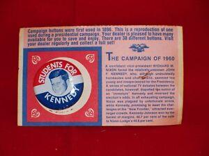 Replica-Campaign-Button-Students-for-Kennedy-1960