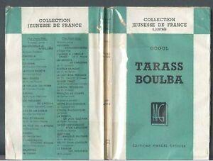 Tarass-Boulba-Gogol-collection-jeunesse-de-france