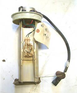 jeep wrangler tj gas fuel pump sending unit 97 02 19. Black Bedroom Furniture Sets. Home Design Ideas