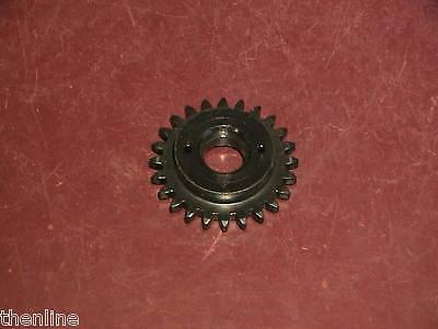 Stihl Chainsaw Oil Pump Oiler Spur Wheel Drive Gear 056 O56 045 O45