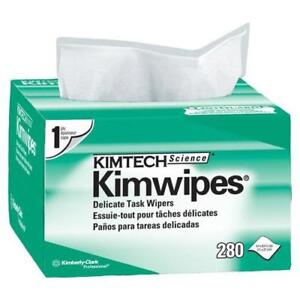 Kimtech-Science-Kimwipes-Delicate-Task-Wipers-280-Wipes