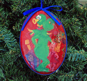 image is loading dr seuss grinch cindy lou who christmas ornament