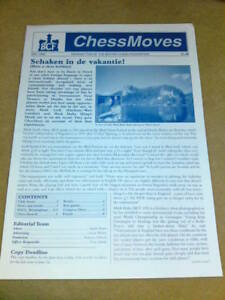 CHESS-MOVES-NEWSLETTER-May-1998