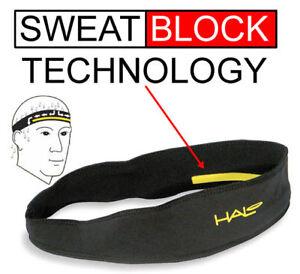 Halo-II-Headband-Sweatband-Blocks-Your-Head-Sweat-NEW