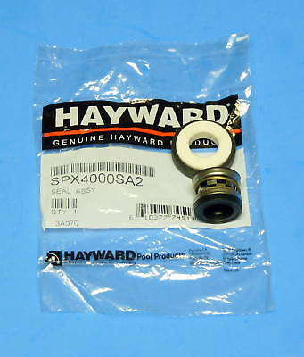 Hayward Northstar Pump Seal Assembly Spx4000sa2