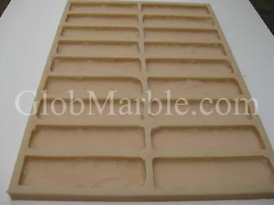 Concrete Mould Concrete Plaster Wall Stone Cement Old Brick Stonetile Bs 611