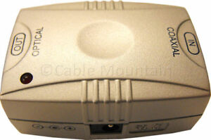 Digital-SPDIF-Coaxial-Coax-to-Optical-TOSlink-TOS-Audio-Converter-Adaptor
