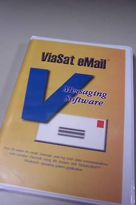 Viasat Emial Messaging Software   P N Va 009117 0001
