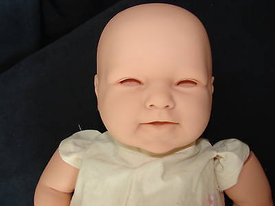 """Berenguer Reborn Doll Kit Snookie 21"""" from Spain DK 103 DISCONTINUED ITEM NEW"""
