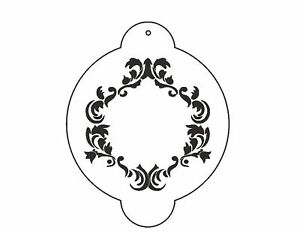 For-the-Designer-Stencil-for-Decorating-Cake-S39