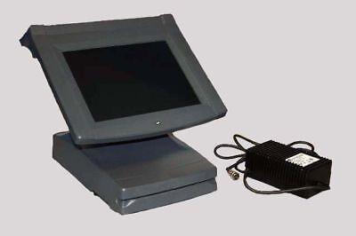 Par Touchscreen Pos Terminal M5012-01 Lot Of 10