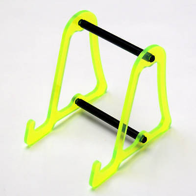 Apple Ipad Green Acrylic Custom Stand Cradle Iphone Mp3 Tablet Mini Hp Kindle