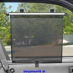 House Caravan Car Van Sun Shades Roller Blinds Window
