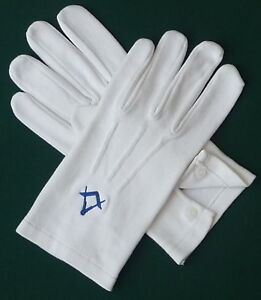 White-Masonic-Gloves-with-Embroidered-Square-Compass