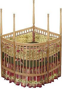 Cradles and Cribs at WoodworkersWorkshop.com