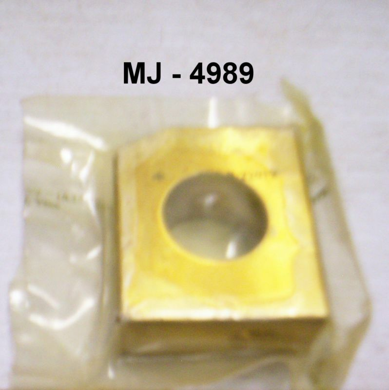 Emptool Company Inc. - Brass Block - P/N: 170165 PC/9 (NOS)