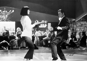 Foto-scena-PULP-FICTION-Thurman-Travolta-twist-20x25
