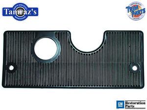 63-64-Chev-Steering-Column-Firewall-Carpet-Guard-Std