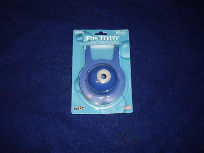 Power Gravity Blue Flapper For Toto Toilet Lavelle 2022bp