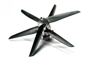 AEO-Model-1550KV-Contra-rotating-Brushless-Motor-OM450