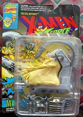 X-men Mojo Evil Mutant 1993 Marvel Toy Biz Figure