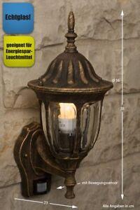 Applique ext rieure lampe murale luminaire de jardin for Lampe applique exterieure murale