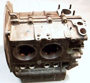 ENGINE CASE FITS VOLKSWAGEN 1600cc TYPE1 TYPE2  GHIA THING