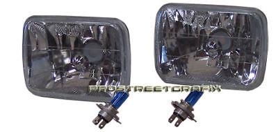 88-91 Toyota 4runner Xenon Euro Clear Headlight Kit