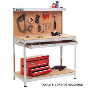 WORKBENCH-1-DRAWER-PEGBOARD-GALV-1150x560x1440mm