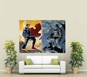 BATMAN-VS-SUPERMAN-GIANT-WALL-ART-POSTER-ST285
