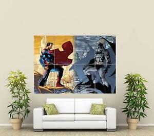 BATMAN-VS-SUPERMAN-GIANT-WALL-ART-POSTER-ST285