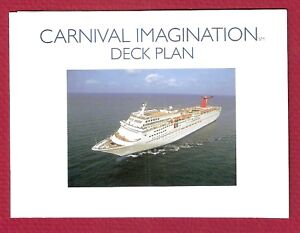 Carnival-IMAGINATION-cruise-ship-CCL-Profile-Deck-Plan