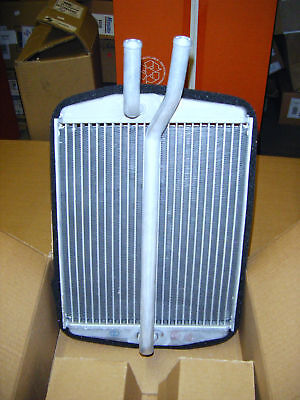 Ford Fiesta 1995 2002 All Models HEATER RADIATOR Matrix