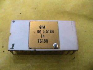 IC-BAUSTEIN-RO-5-5184-12089
