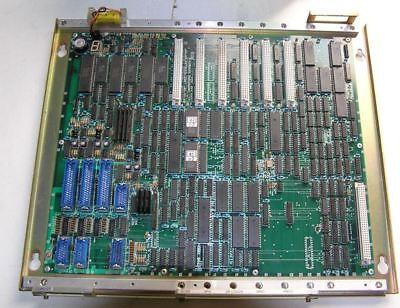Jancd-mb22 Yaskawa Yasnac Main Board Tested Warranty