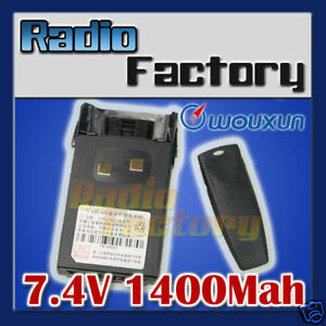 Original-battery-for-KG-UVD1-KG-UVD1P-Du-band-radio-066