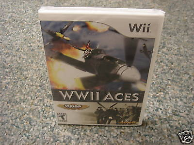 Wwii Aces (wii)