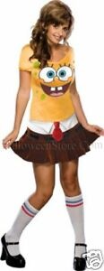 Sexy-SpongeBob-SquarePants-Adult-Costume-Medium