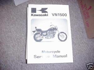 Kawasaki-1987-1999-VN1500-Service-Manual