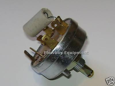 Ar66478 Light Switch For John Deere 1020 1030 1130 2030 2040 2255 2440 2750 2950